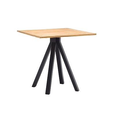 Levico bistro table square