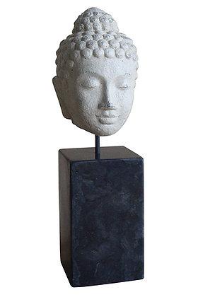 Buddha Head 000407
