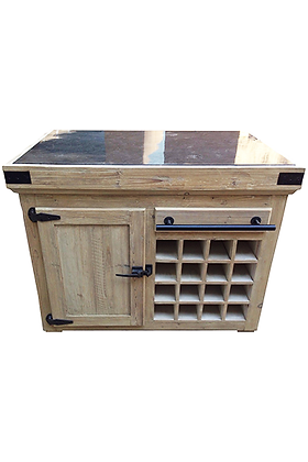 Kitchen Island 000367