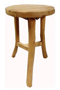 Round stool 000138