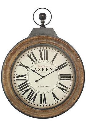 Clock 000332
