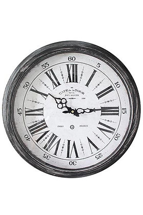 Clock 000323