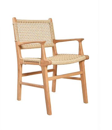 Harris armchair