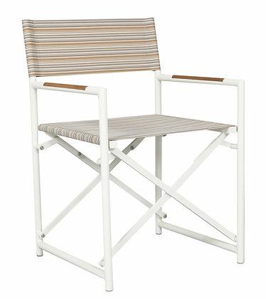Director folding chair