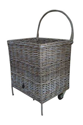 Trolley Basket 000439
