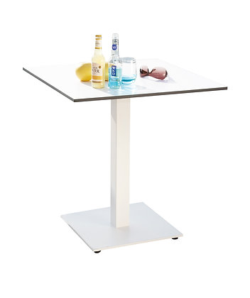 HPL bistro table