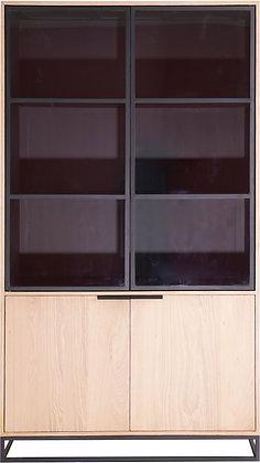 Yoko Display kabinet 2 doors