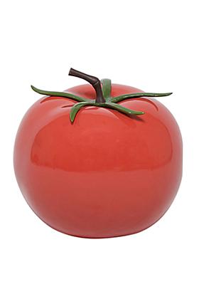 Tomato Glossy Fiberstone