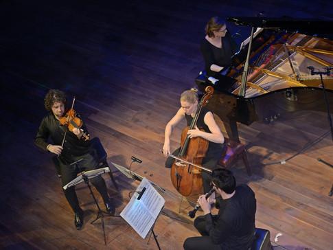 Tojours Mozart Festival
