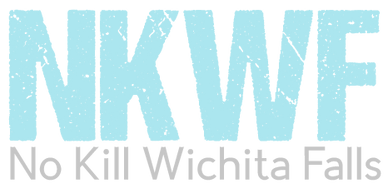NKWF - No Kill Wichita Falls