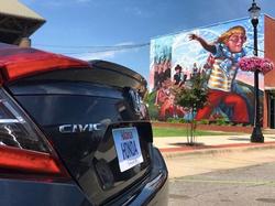 Honda World, Conway