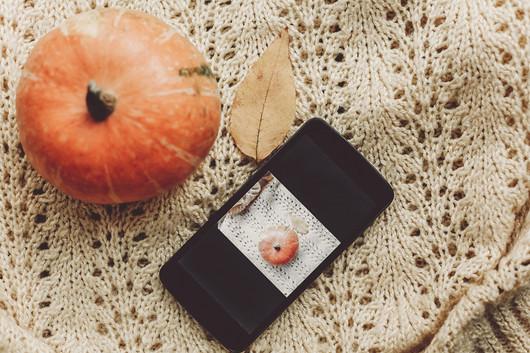 31 Days of Fall Festivities | Halloween