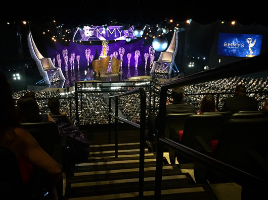 The 68th Primetime Emmy Awards | Los Angeles, CA