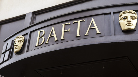 BAFTA Britannia Awards At The Beverly Hilton Hotel | Beverly Hills, CA