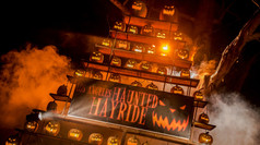 Los Angeles Haunted Hayride 10th Anniversary | Griffith Park, CA