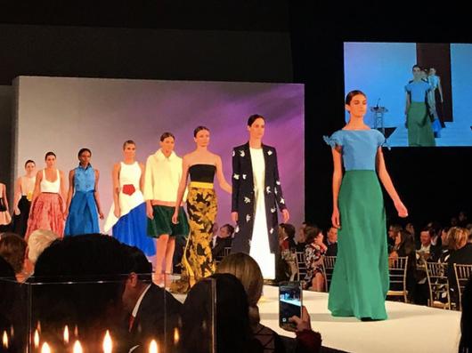 Carolina Herrera Fashion Show | Little Rock, AR