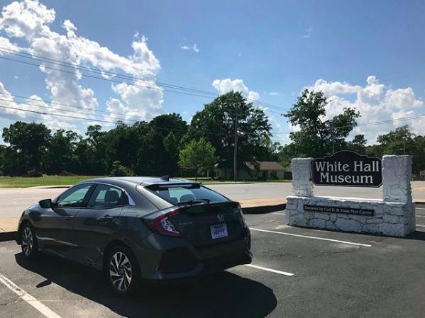 Smart Honda, White Hall