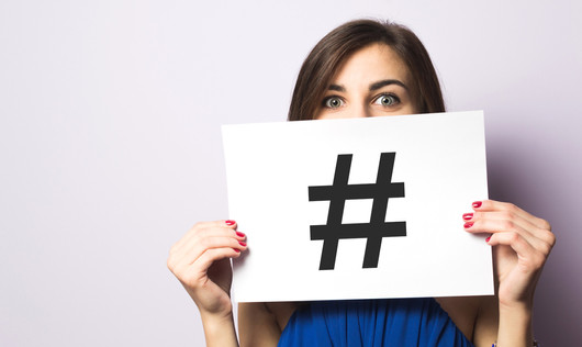To Hashtag Or Not To Hashtag: Can Using Hashtags On Facebook Really Increase Reach?   Social Media