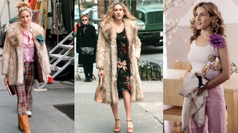 "3 Carrie Bradshaw Fashion Staples We Should Bring Back in 2020 | ""Sex and the City"""