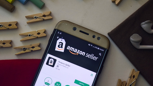 Seller Journey Spotlight: Indiana Corbridge, from StockX to Stacking Cash with Amazon