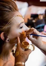 Cutom Makeup Design
