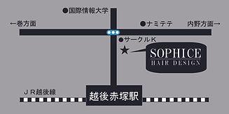 SOPHICE