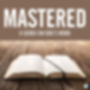 Mastered Series Sermons
