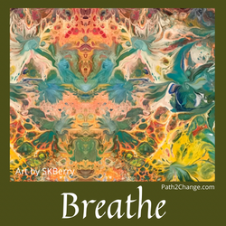 Breathe - Path2Change.com