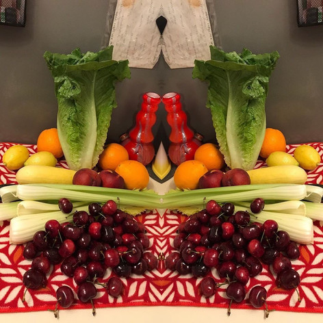 1302 Fruit and Veg
