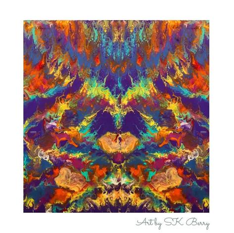 1345 Wings of Love