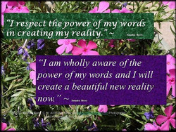 Power of words - Path2Change.com