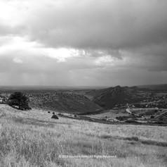 No. 1441 BW RedRocks Morrison Colorado SBERRY_edited