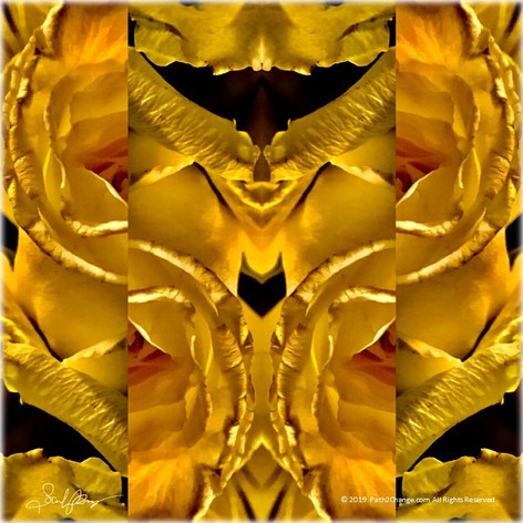 1321 GoldenClown