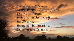 Live in Gratitude - Path2Change.com