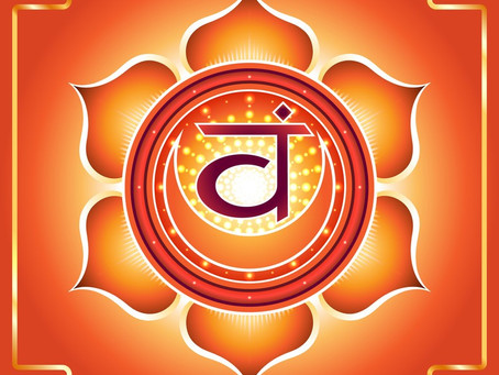 Feeding the Balance in the Sacral Chakra