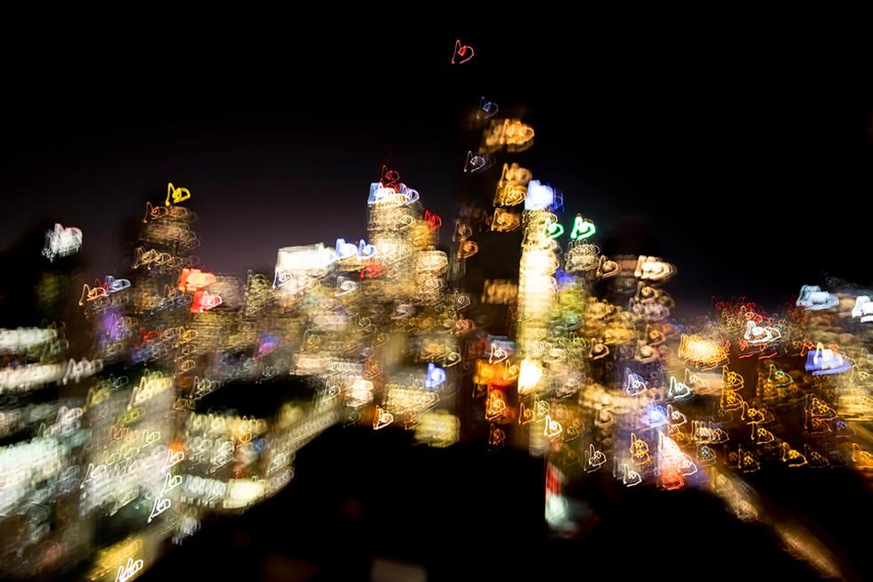 Voir Toronto du 35e étage