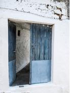 Du côté de Zaros, Crète