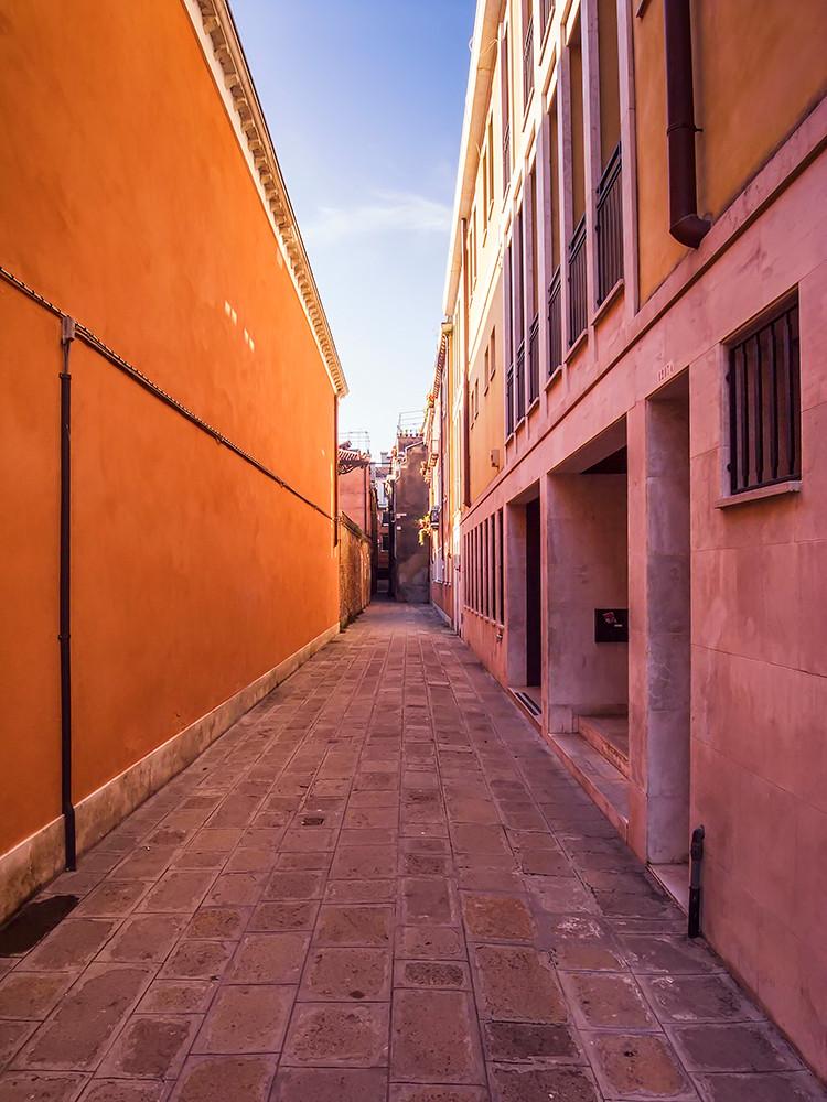 Venise IV : un autre regard sur la ville