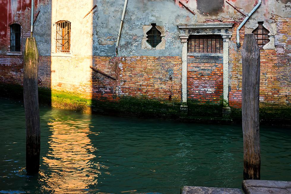 Venise II : les couleurs de la ville
