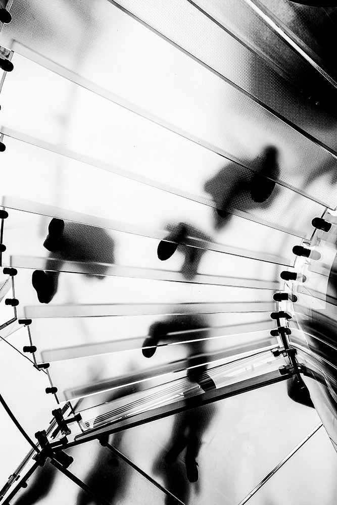 Apple Store Midtown, New York, automne 2008
