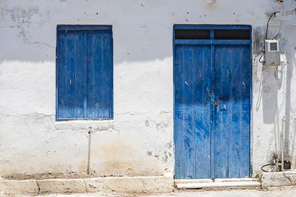 Lentas, Crète