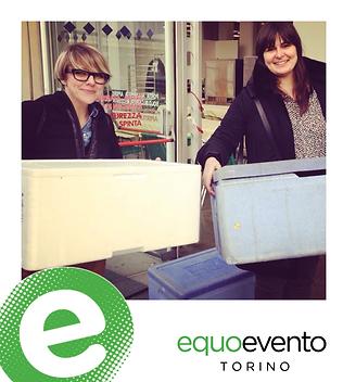 L'equipe Equoevento Torino