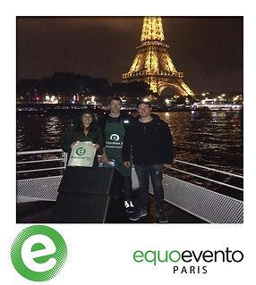 L'equipe Equoevento Paris