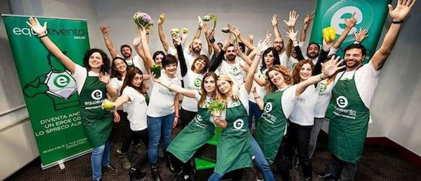 Equoevento est une association presente dans trois Pays en Europe : Italie, Espagne et France
