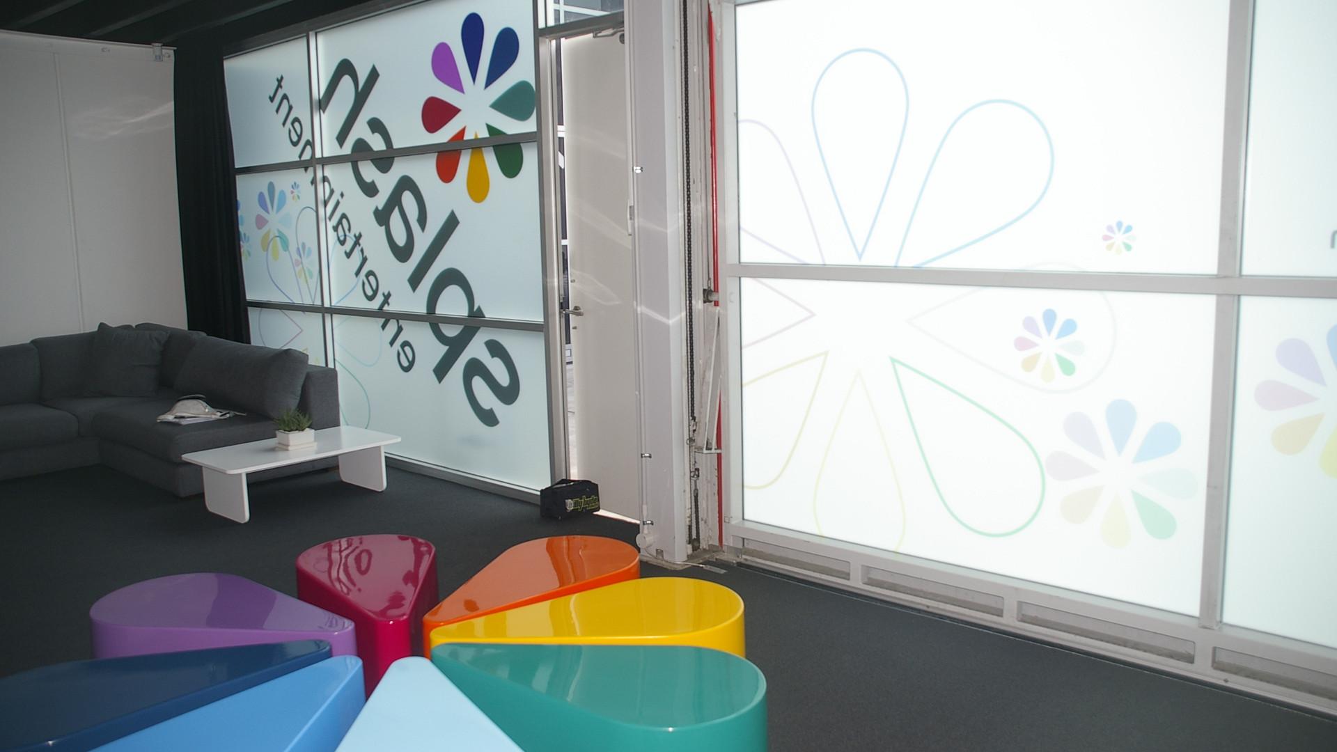Splash Entertainment - NE Designs