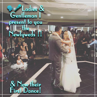 First Dance | Silver Seven Entertainment