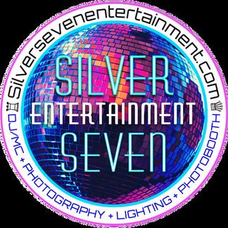 Silver Seven Entertainment Icon