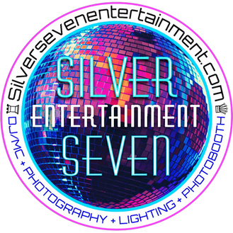 Silver Seven Entertainment Icon