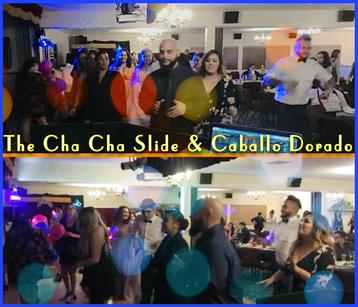 25. Cha Cha Slide & Caballo Dorado.png