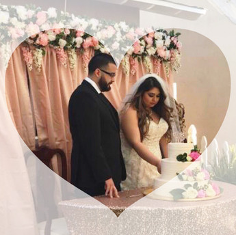 15. Cake Cutting with Love - 2018 - silv
